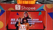 Lord of Broken Heart Didi Kempot Resmi Jadi Brand Ambyarssador Shopee