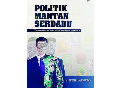 Jejak Politik Purnawirawan