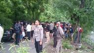 1 Korban Keributan Antar-Kampung di Tanah Datar Sumbar Kritis