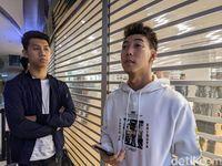 Apple Fanboy Rela Antre dari Subuh demi iPhone 11 Pro Resmi