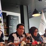 Video Awak Kabin Ungkap Kontroversi Ari Askhara di Garuda