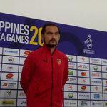 Jumpa Indonesia di Semifinal SEA Games 2019, Myanmar Tanpa Beban