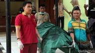 Dor! Polisi Tembak Mati Pengedar Sabu