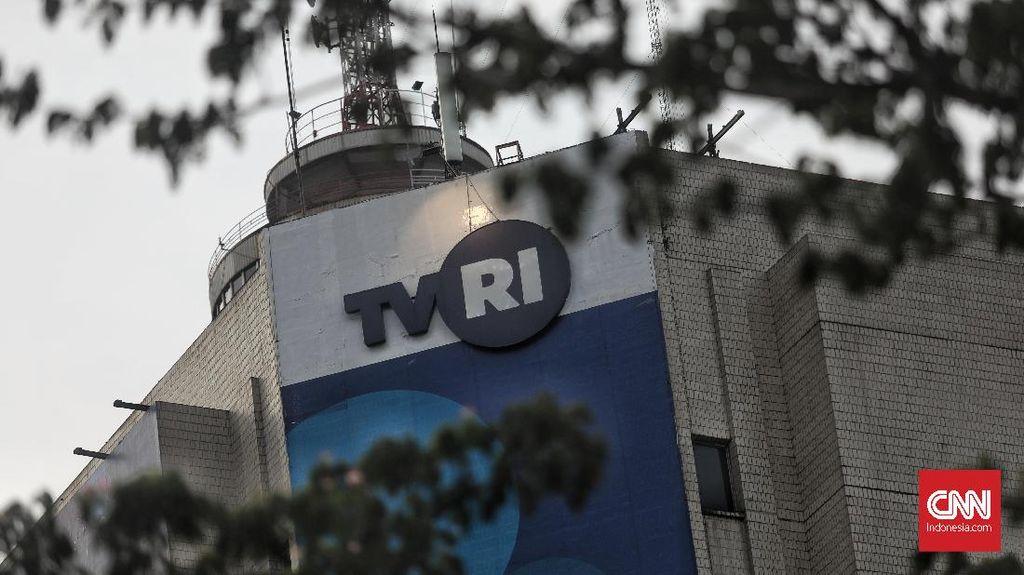 30 Orang Berebut Kursi Dirut TVRI, Siapa Saja?