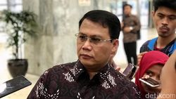 Pesan PDIP ke Jafar Shodiq Tersangka Penghina Wapres Maruf