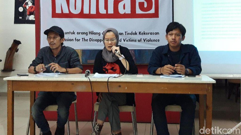 KontraS: Isu LGBT dan Komunis Paling Sering Dibatasi Pemerintah