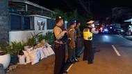 Patroli, Polisi Imbau Anak Nongkrong Tak Parkir di Rumah Tamara Bleszynski