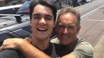 Remaja Australia Koma karena Kecelakaan Motor Setelah Dibegal di Bali