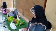 189 Orang Jadi Korban, Pemalang Tetapkan Status KLB Keracunan Makanan