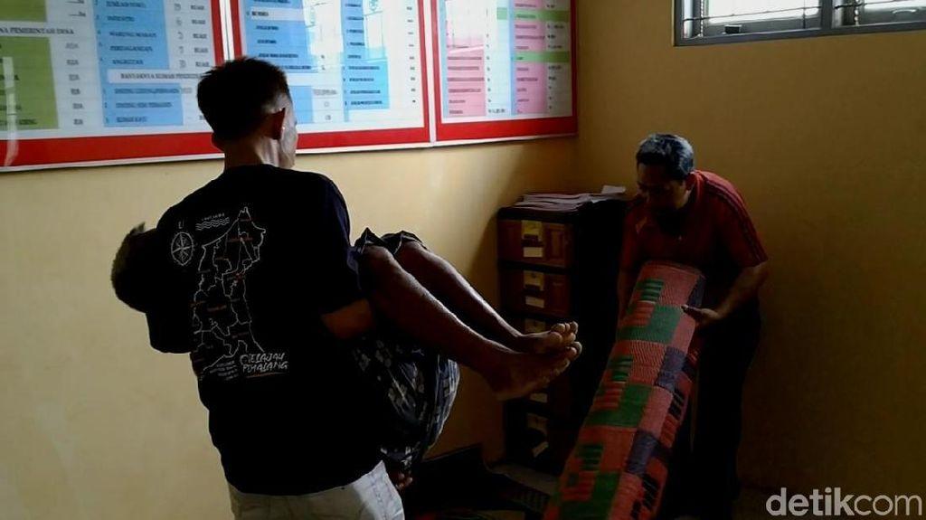 KLB Keracunan Makanan di Pemalang, Biaya Pengobatan Korban Gratis
