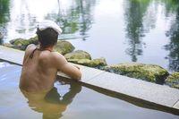 Filosofi Mandi Telanjang Bersama di Jepang