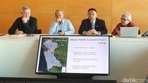 PT NSHE Pastikan Proyek PLTA Batang Toru Tak Ganggu Ekosistem Orang Utan