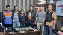 Komplotan Pencuri 13 Camera Trap Milik BKSDA Ditangkap