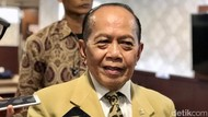 Wakil Ketua MPR Minta Pemerintah Percepat Insentif untuk Tenaga Medis