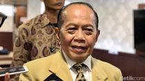 SBY Serukan Evaluasi Pemilu, PD: Pilpres Kemarin Timbulkan Perpecahan