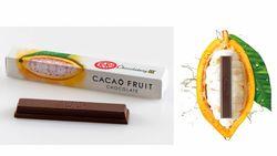 Nyamm! KitKat Hadir dengan Rasa Unik Buah Kakao