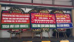 Kirim Bunga ke Erick Thohir, Awak Kabin Garuda: Kekesalan yang Ditahan