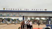 Akhir 2020, Jakarta Dikelilingi Tol Baru 110 Km