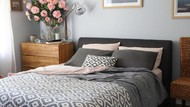 Mumpung Weekend, Yuk Detoks Kamar Tidur dengan 5 Cara Ini