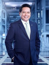 RUPSLB Senin, Hery Gunardi Bakal Jadi Dirut Bank Mandiri?