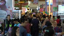 Pameran IMBEX 2019 Jadi Sarana Transfer Ilmu Bagi Calon Orang Tua