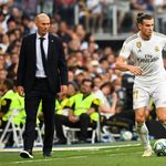 Zidane Tak Pernah Larang Bale Main Golf