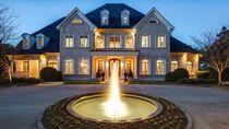 Kelly Clarkson Jual Rumah Rp 105 M, Ada Tempat Spa dan Dermaga Pribadi