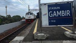 MRT-KAI Bakal Buat Perusahaan Bersama Kelola Kereta Api di Jakarta