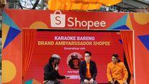 Birthday Sale 12.12, Shopee Targetkan Lebih dari 12 Juta Transaksi