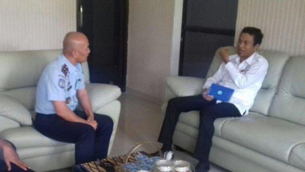 Ombudsman Dapat Keluhan Warga Kupang Bikin Paspor 1 Bulan Lebih