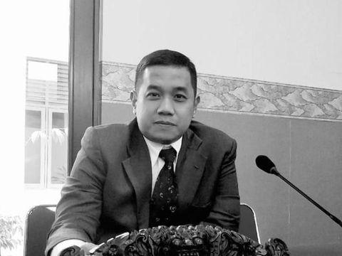 Arseto Pariadji Pemfitnah Jokowi Kembali Dibui, Pelapor Apresiasi Polisi