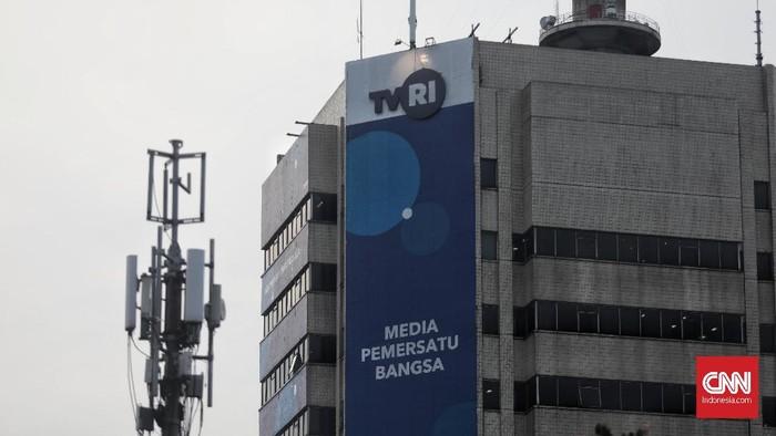 Logo TVRI.