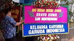 Pecat Ari Askhara dari Dirut Garuda, Erick Banjir Ucapan Terima Kasih