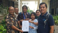 Gugat Kenaikan BPJS, Edy Cerita Susahnya Hidup di Jakarta