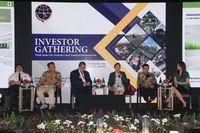 Gaet Swasta, Ditjen Perhubungan Darat Siap Garap Proyek Potensial