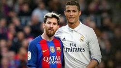 CR7 Batal Ketemu Messi karena Masih Positif Corona, Netizen Kecewa