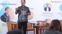 Pertama di Indonesia, Kota Semarang Lahirkan Komunitas GenPR