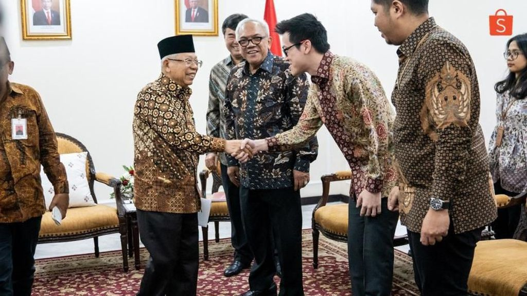 Dukungan Shopee untuk Pelaku UMKM di Indonesia