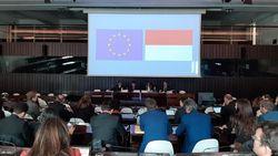 RI Sampaikan Data Publikasi Indikasi Geografis Terkini ke Uni Eropa