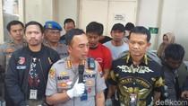 Begal Ditembak Mati, Polisi Sesalkan Pelaku Warga Surabaya Sendiri