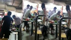 Keributan Berebut Meja Makan hingga Pembunuhan Tragis di Restoran