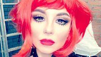 Penyanyi Rusia Ini Punya Kembaran Robot Seks