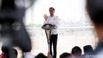 Jokowi Absen di Peringatan Hari Antikorupsi, Ini Kata Pimpinan KPK