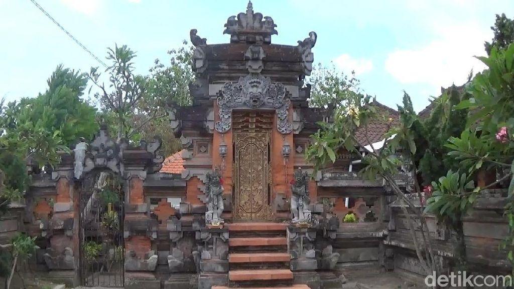 Eks Dirut Garuda Ari Askhara Jarang Pulang ke Bali, Begini Kata Kepling