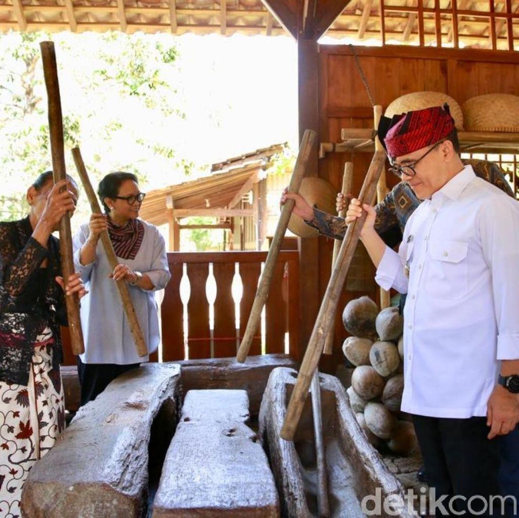 Banyuwangi Sabet 5 Penghargaan Dalam Anugerah Wisata Jawa Timur 2019
