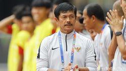 Timnas U-22 Bikin Blunder, Indra Sjafri Tak Tunjuk Kambing Hitam
