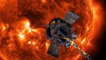 Pesawat NASA Ukir Rekor Terbang Paling Dekat ke Matahari