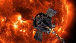 Temuan Mengejutkan Pesawat NASA yang Dekati Matahari