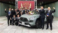 Mobil Terbaik Jepang Akhirnya Jadi Milik Tuan Rumah