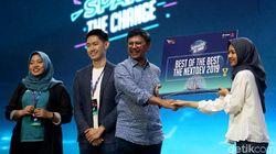 Ini Dia Startup Pemenang NextDev 2019